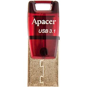 Apacer AH180 USB Type-C Flash Memory 64GB
